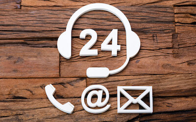 The Importance of Having 24-hour Tech Support